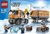 LEGO-City-Arctic-Outpost-60035-Building-Toy-Discontinued-by-manufacturer