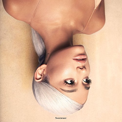 Sweetener by Republic Records