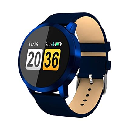 Amazon.com: MMFFYZ Fashion Smartwatch, Message Reminder ...
