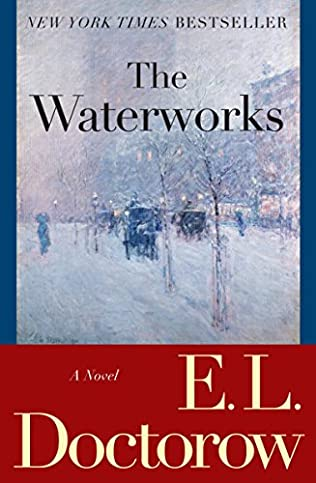 book cover of The Waterworks