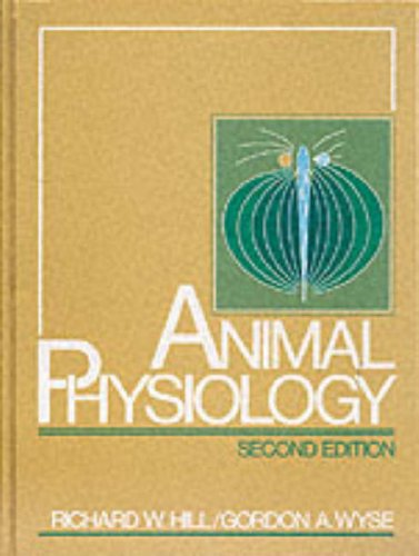 Animal Physiology (2nd Edition)