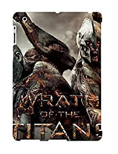 Inthebeauty Perfect Tpu Case For Ipad 2/3/4/ Anti-scratch Protector Case (wrath Of The Titans)