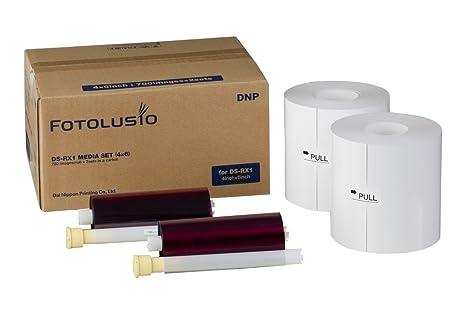 Amazon.com: dsrx1 Papel fotográfico de 10 x 15 cm pack – Max ...