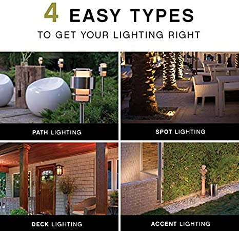 Amazon Com Hinkley Landscape Lighting Hardy Island Round Louvered Deck Sconce Add Security To Outdoor Spaces With Ultra Durable Deck Lights 12 Volt Matte Bronze Finish Led Light Included 16804mz Led Home Improvement