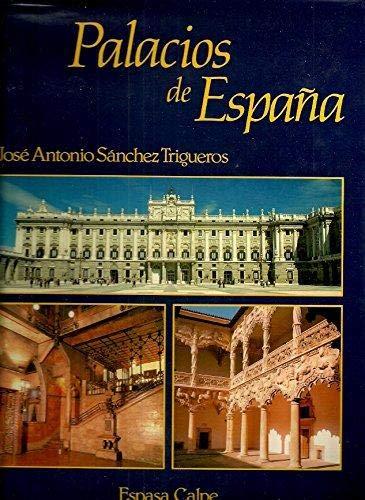 Palacios de España: Amazon.es: Sanchez Trigueros, Jose Antoni: Libros