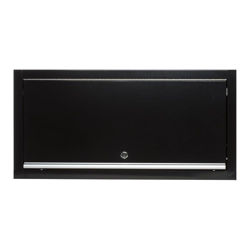 Viper Tool Storage V36WCBL 36-Inch 18G Steel Wall Cabinet, Black by Viper Tool Storage (Image #3)