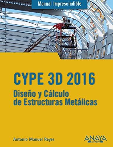 Cype 3D. 2016