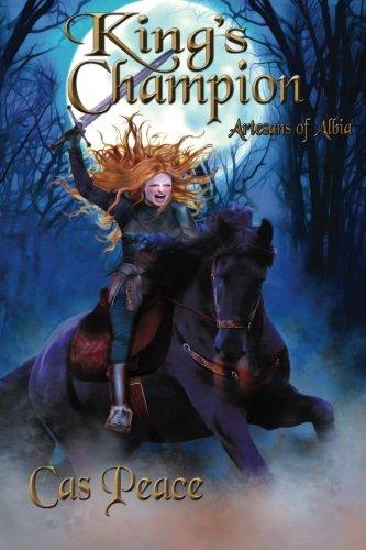 King's Champion (Artesans of Albia) (Volume 2) pdf