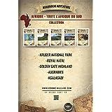 Afrique du Sud: Intégrale Mini Roadbook Adventure (Edition Française) (French Edition)