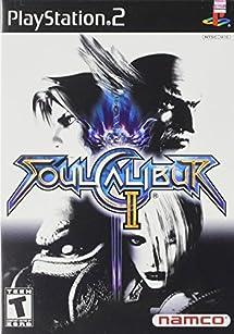 Soul Calibur 2 - PlayStation 2
