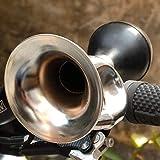 Bugle Horn,Retro Clown Horn Kids Bike Horn