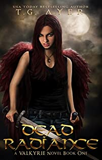 Dead Radiance by T.G. Ayer ebook deal