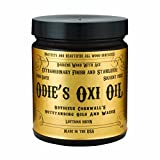 Odie's Oxi Oil 9oz