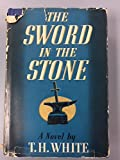 THE SWORD IN THE STONE [A NOVEL]