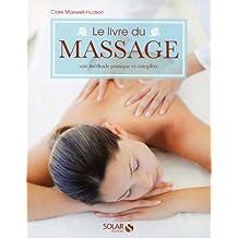 Le livre du massage