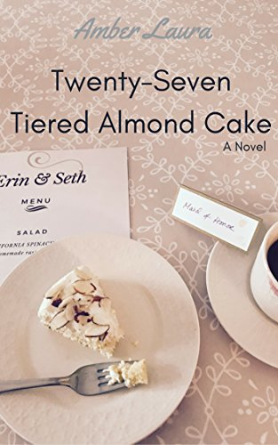 Tiered Cakes Book - Twenty-Seven Tiered Almond Cake