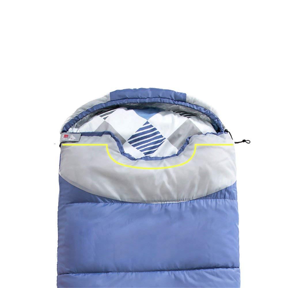 SED Sacos de dormir, saco de dormir para equipos de camping al ...