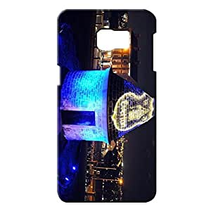 Fashion Design FC Livepool Football Club Phone Case Cover For Samsung Galaxy S6edge&plus 3D Plastic Phone Case
