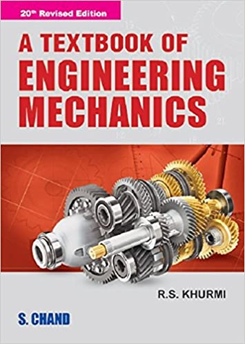 Engineering Mechanics Rs Khurmi Ebook