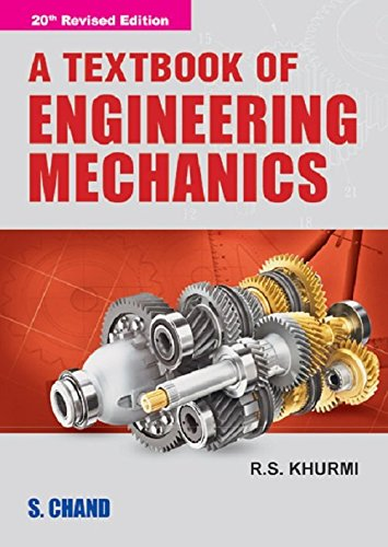 A Textbook of Engineering Mechanisms