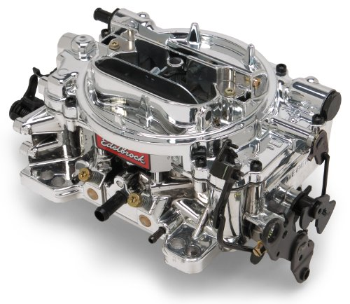 Edelbrock 18054 Thunder Series AVS Carburetor Edelbrock American Motors