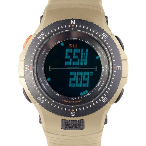 5 11 Tactical Field Ops Watch
