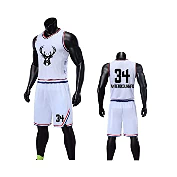 info for aeb4b 6dd7f DUBAOBAO Teen Jersey, NBA 2019 All-Star Game Eastern Team ...
