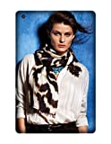 The Celebrity Isabeli Fontana Hard Case Cover For Ipad Pro-12.9