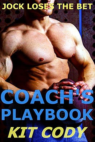 Gay coach jock