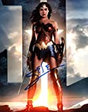 #4: GAL GADOT (Justice League) 8x10 Female Celebrity Photo Signed In-Person