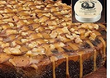 Kentucky Woods Bourbon Barrel Cake 32 Pound