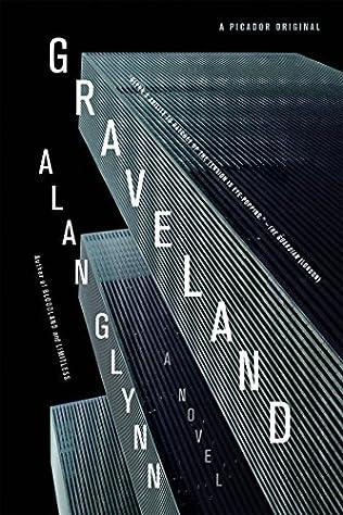 book cover of Graveland