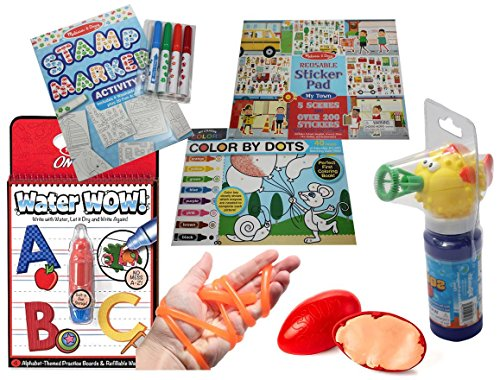 Boy Theme - Pre-Handwriting Activity Bundle - Strengthens Hand Muscles