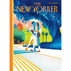 The New Yorker (Sept. 18, 2006)