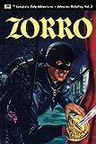 Zorro #3: Zorro Rides Again (Zorro: The Complete Pulp Adventures) (Volume 3)