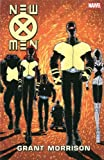 New X-Men By Grant Morrison Ultimate Collection Book 1 TPB (Graphic Novel Pb)