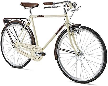 DELMA bicicleta 28