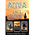 Lonely Lace Series, Box Set Books 1 - 3 (A Clearwater County Romance series Book 19)