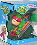 Cabbage Patch Kids Christmas Ornament