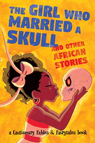 Shaggy Girl - The Girl Who Married a Skull: