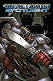 img - for The Transformers: Spotlight, Vol. 3 book / textbook / text book