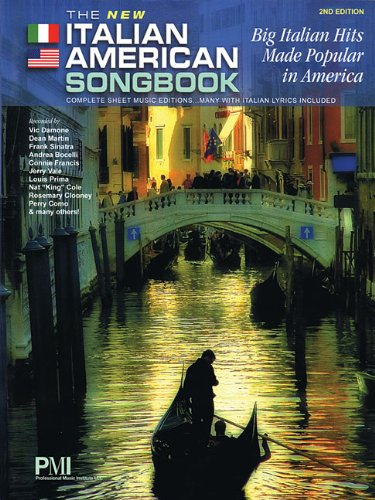 - The New Italian American Songbook