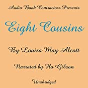 Eight Cousins | Louisa May Alcott