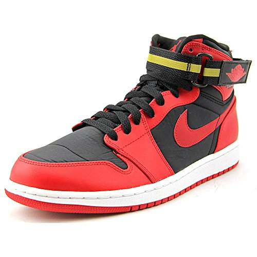 Nike Air Jordan 1 High Strap Mens Basketball Shoes