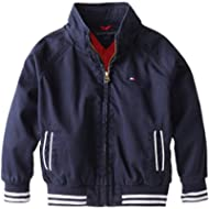 Tommy Hilfiger Big Boys' Anchor Jacket