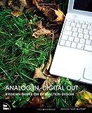 Analog in, Digital Out, Brendan Dawes, 0321429168