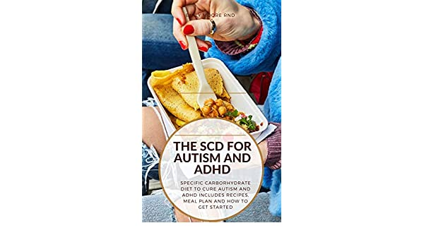 curing autism with scd diet?
