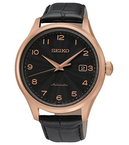Seiko-Automatic-SRP706K1-Automatic-Mens-Watch-Classic-Design