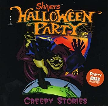 Various Artists - Halloween Party: Creepy Stories - Amazon.com Music
