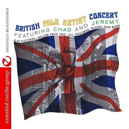 Descargar En Utorrent British Folk Artist Concert [r PDF Español